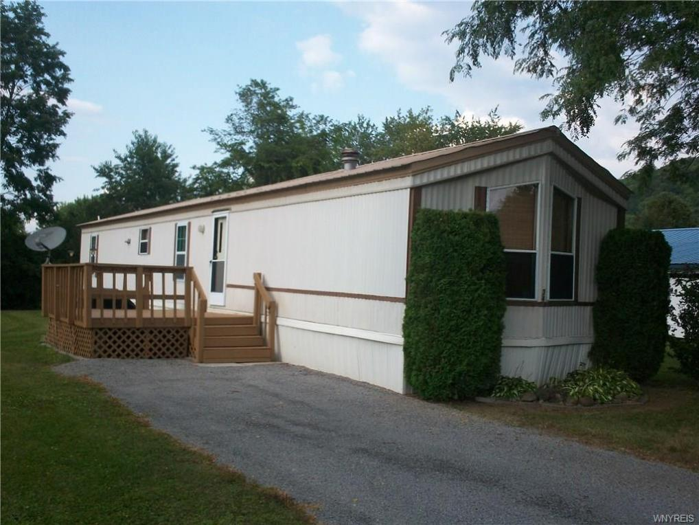 34 Green Valley, Great Valley, NY 14741