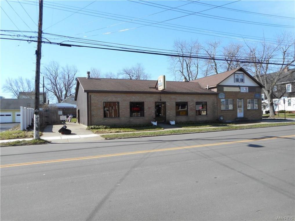 1225 Ridge Road, Lackawanna, NY 14218