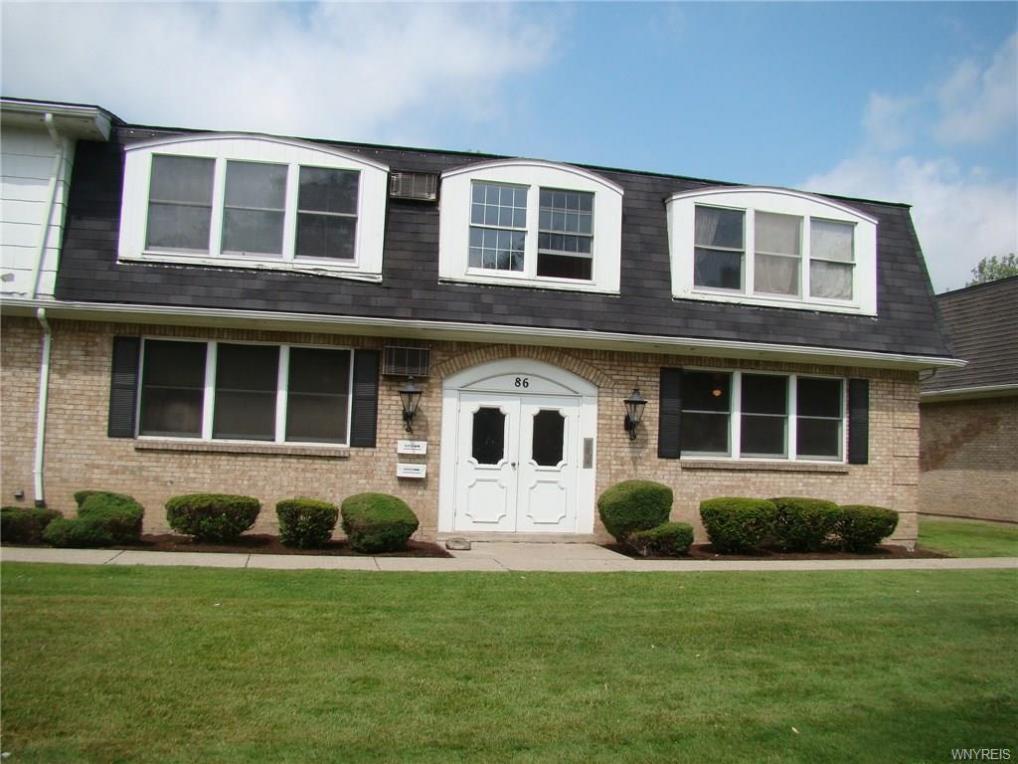 86 Sundridge #9, Amherst, NY 14228