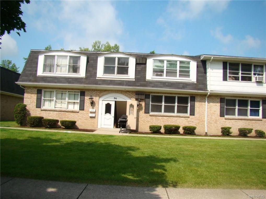 96 Sundridge #4, Amherst, NY 14228