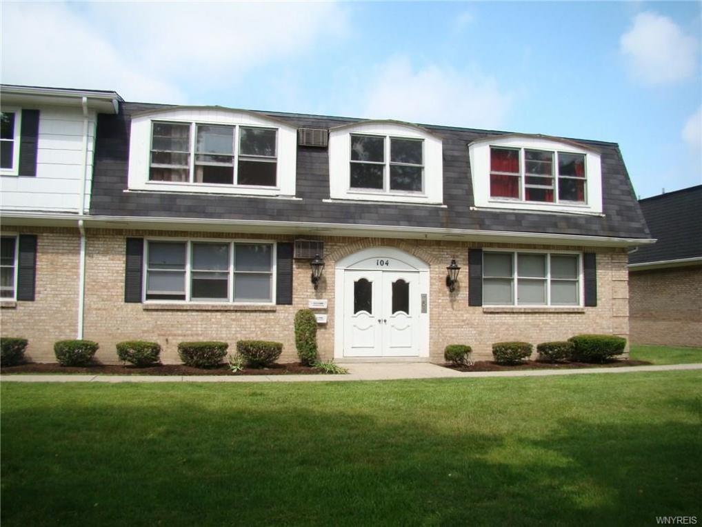 104 Sundridge #12, Amherst, NY 14228