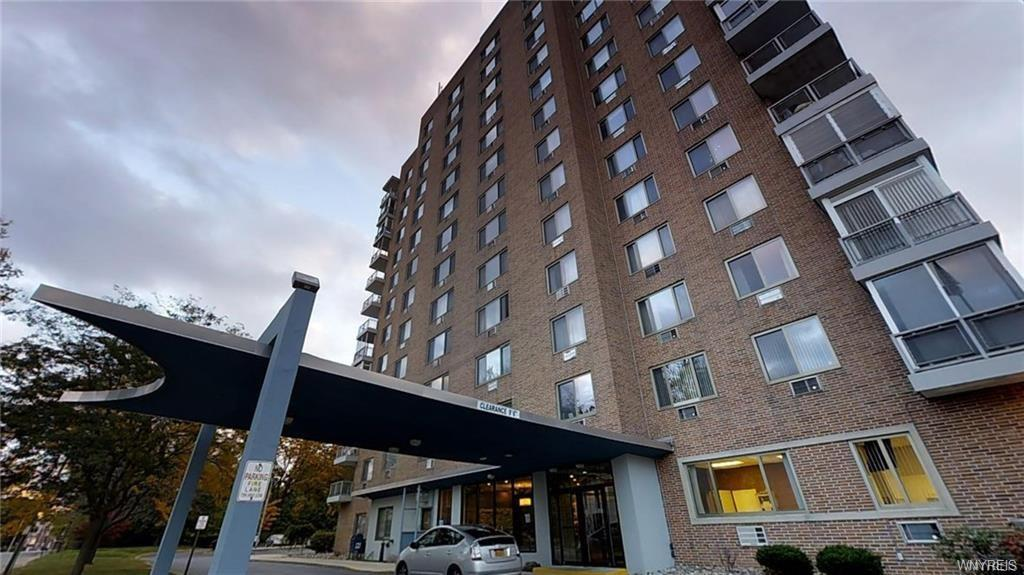 151 Buffalo Avenue #602, Niagara Falls, NY 14303