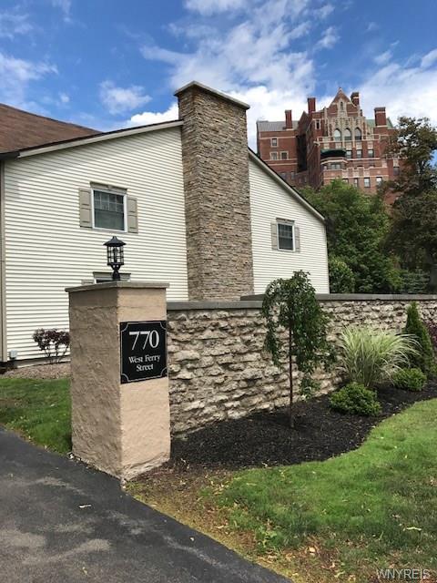 770 West Ferry Street #31b, Buffalo, NY 14222