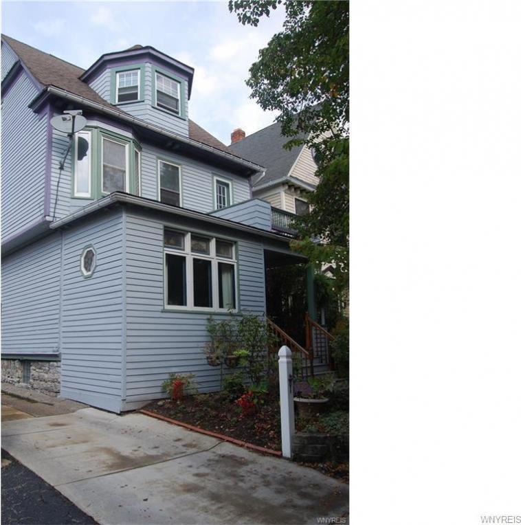 552 Breckenridge Street, Buffalo, NY 14222