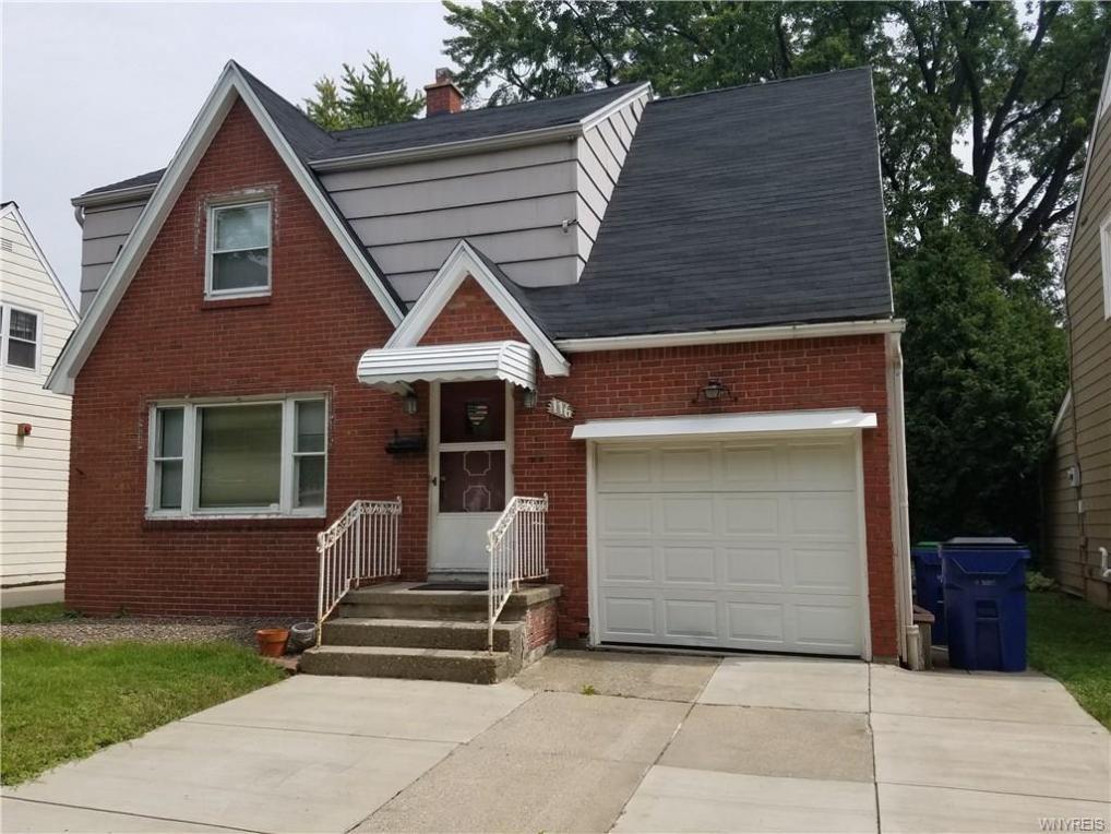 116 Ridgewood Drive, Amherst, NY 14226
