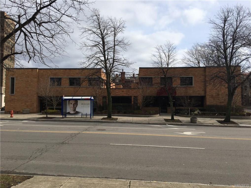 651 Delaware Avenue, Buffalo, NY 14202