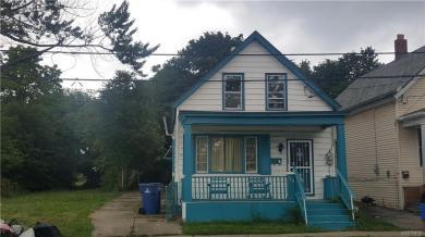 160 Fox Street, Buffalo, NY 14211