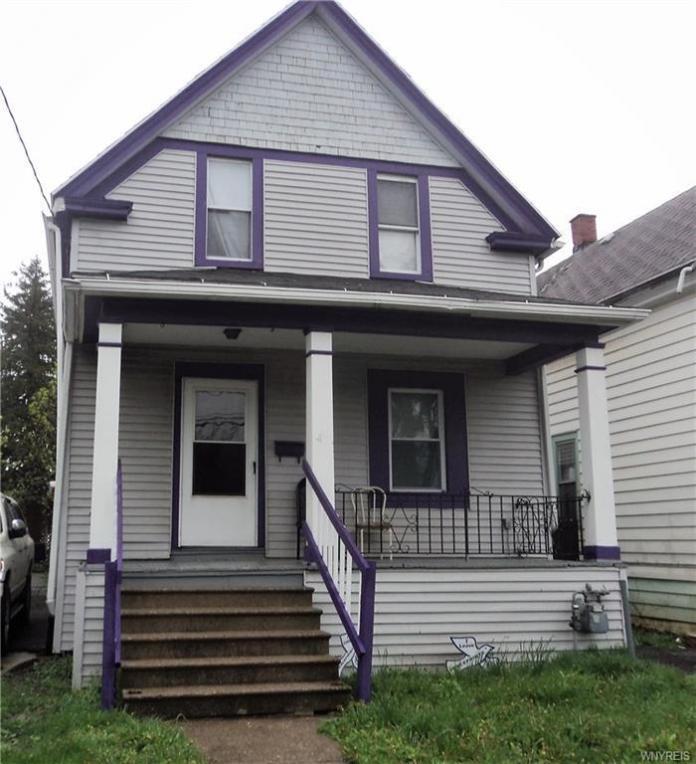 47 Floss Avenue, Buffalo, NY 14211