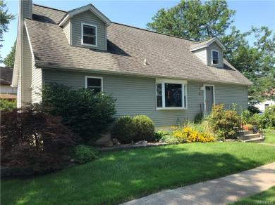 51 Washington Street, North Tonawanda, NY 14120