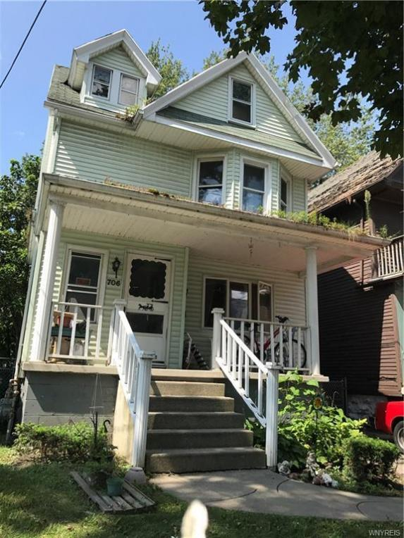706 Hopkins Street, Buffalo, NY 14220