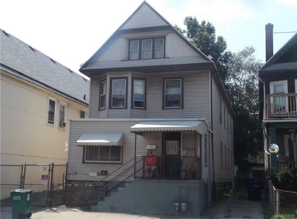 1219 Seneca Street, Buffalo, NY 14210