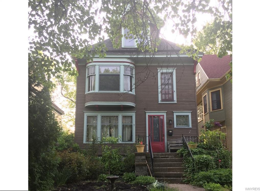 40 Granger Place, Buffalo, NY 14222