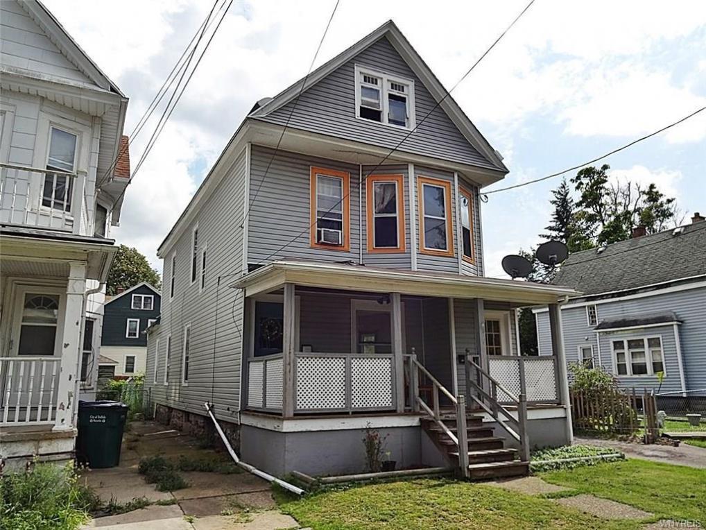 47 Armin Place, Buffalo, NY 14210