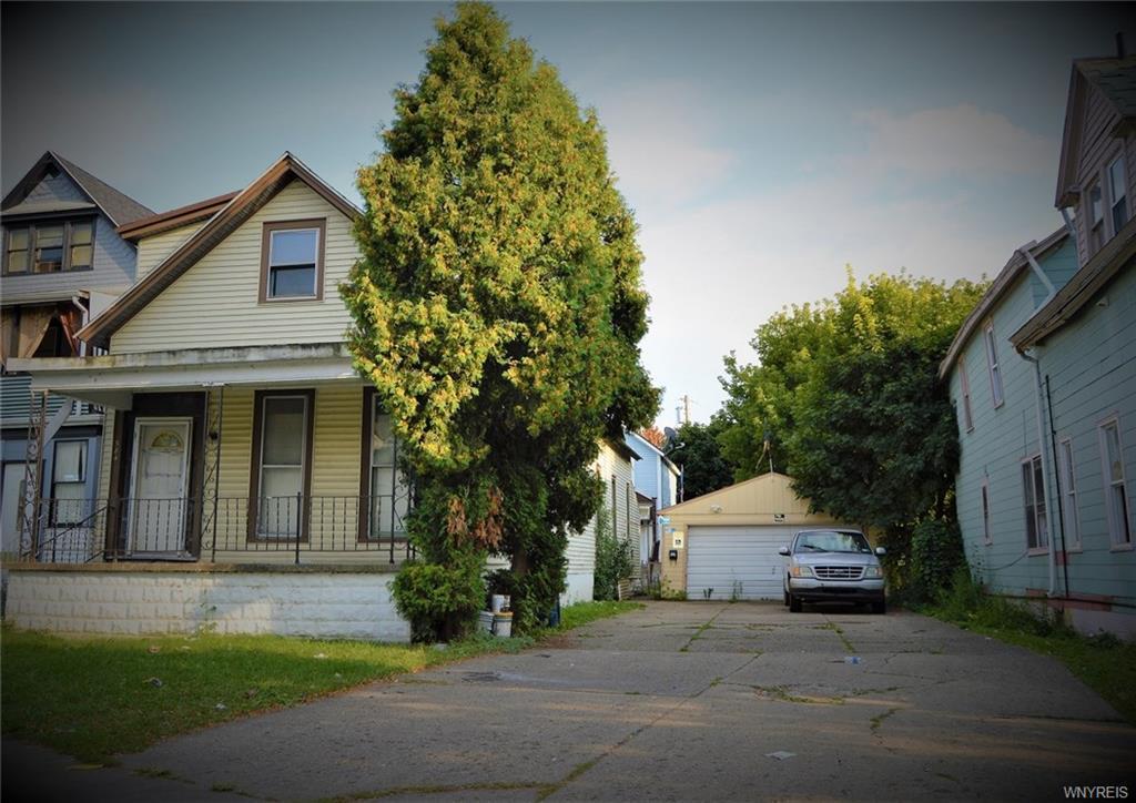 584 West Utica Street, Buffalo, NY 14213