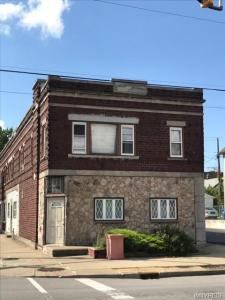 596 Ontario Street, Buffalo, NY 14207