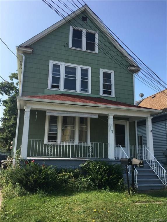 17 Prospect Place, Lackawanna, NY 14218