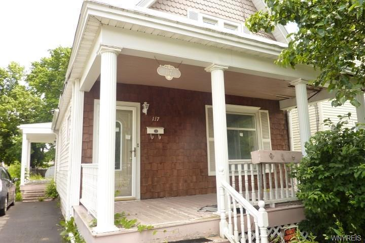 117 South 7th Street, Olean City, NY 14760