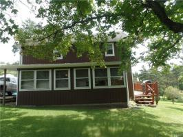 7312 Livingston Road, Lyndon, NY 14737