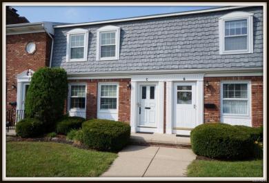55 Oakbrook Drive #C, Amherst, NY 14221