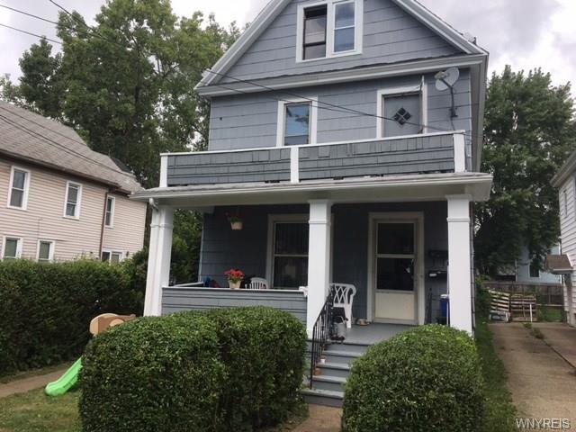 22 Bloomfield Avenue, Buffalo, NY 14220