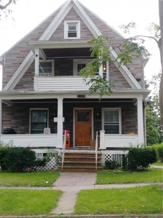 1725 Welch Avenue, Niagara Falls, NY 14303