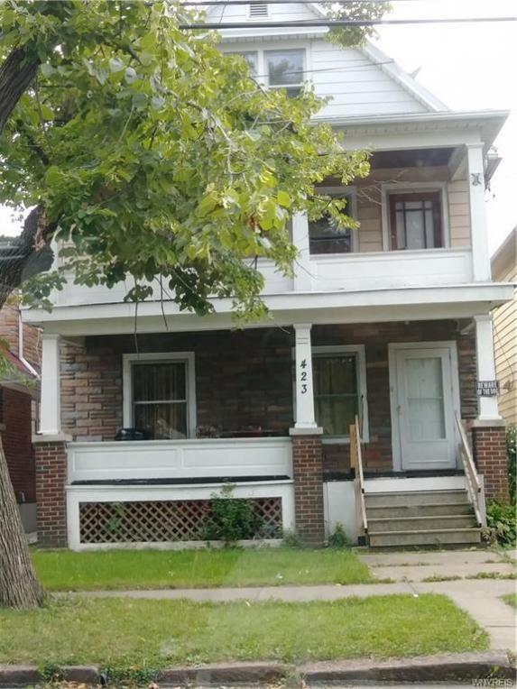423 18th Street, Niagara Falls, NY 14303