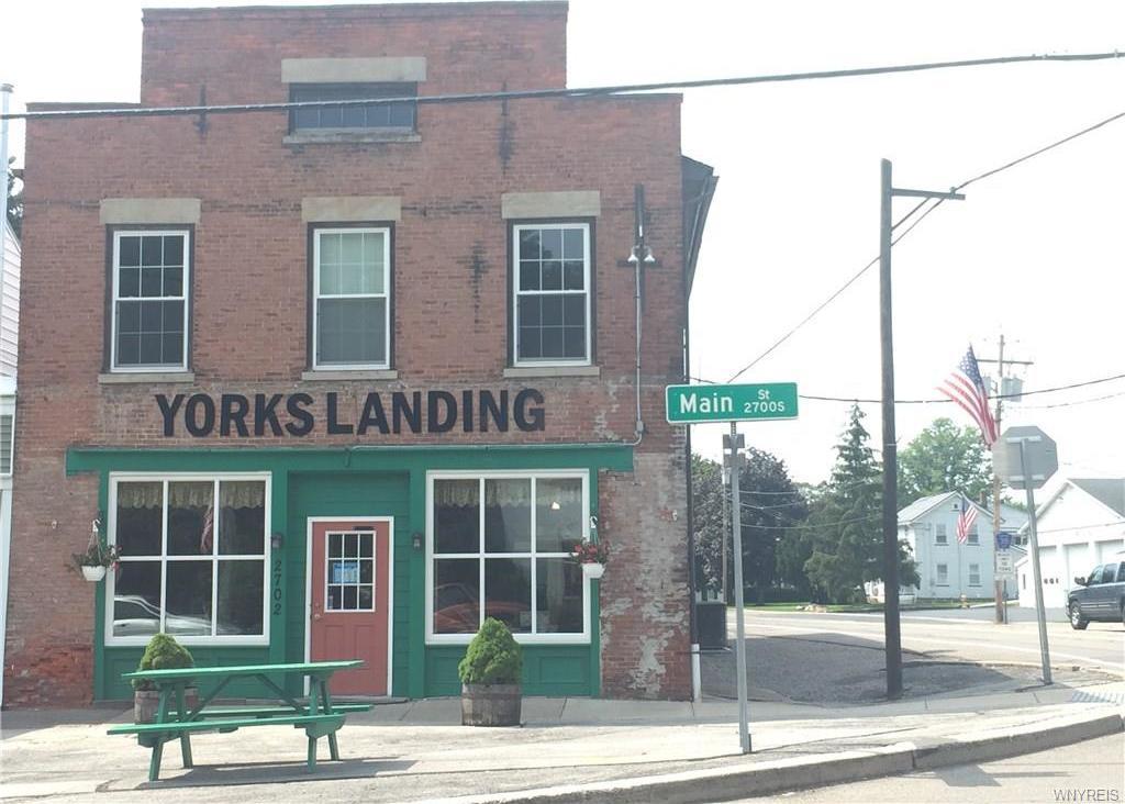 2702 Main Street, York, NY 14592