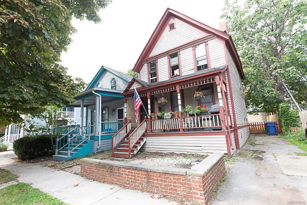 68 Mariner Street, Buffalo, NY 14201