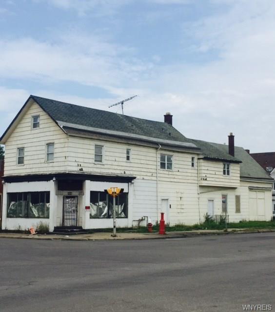 860 William Street, Buffalo, NY 14206