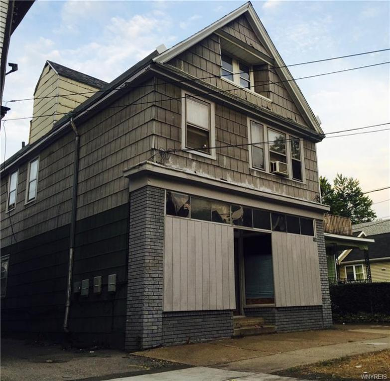 105 Germain Street, Buffalo, NY 14207