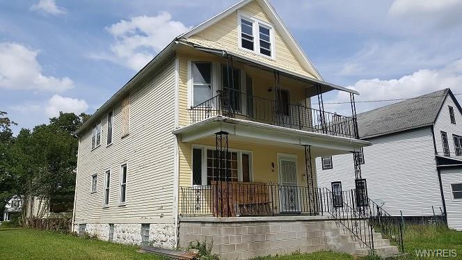 52 Girard Place, Buffalo, NY 14211