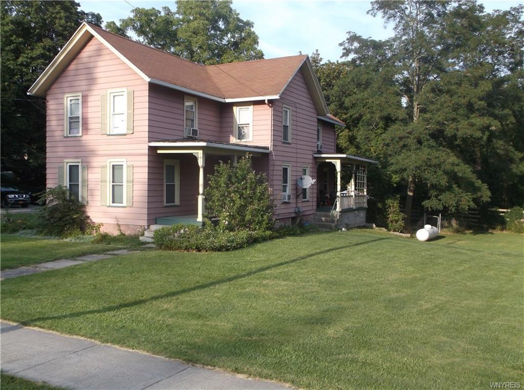 4567 Main Street, Livonia, NY 14466