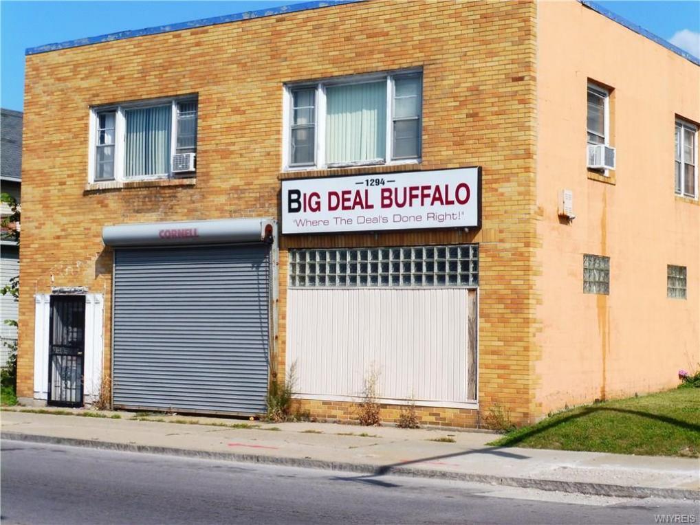 1294 East Delavan Avenue, Buffalo, NY 14215