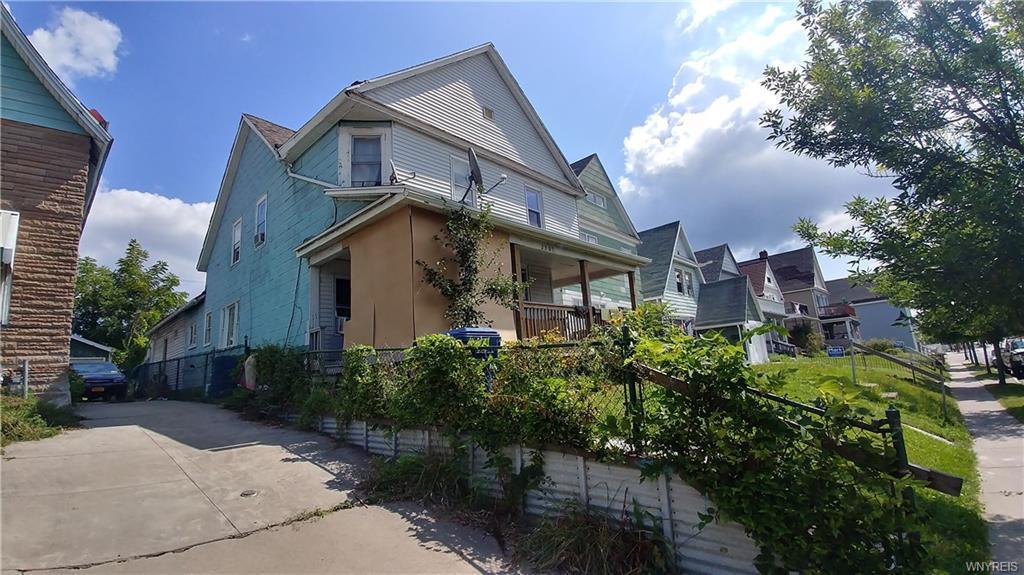 2307 Niagara Street, Buffalo, NY 14207