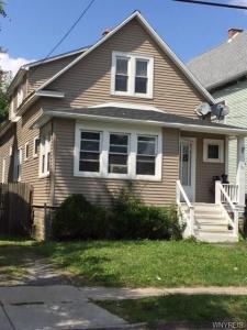 122 Pries Avenue, Buffalo, NY 14220