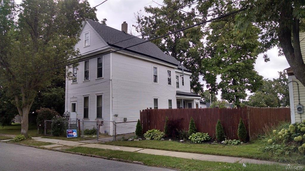 145 Krettner Street, Buffalo, NY 14206