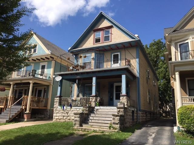 414 West Delavan Avenue, Buffalo, NY 14213