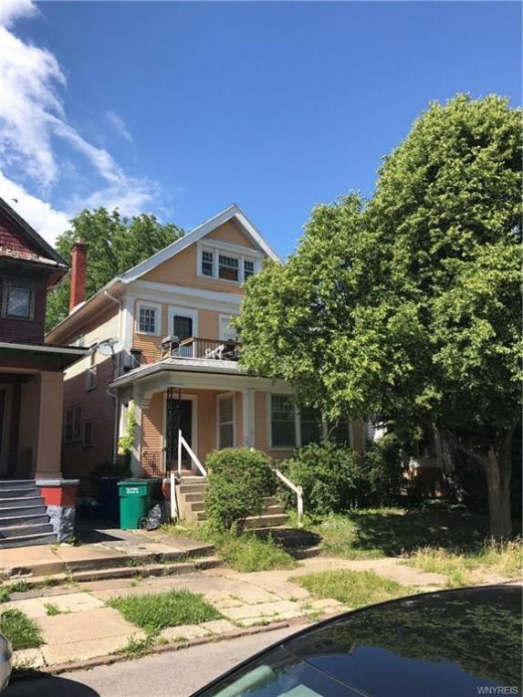 19 Linwood Terrace, Buffalo, NY 14209