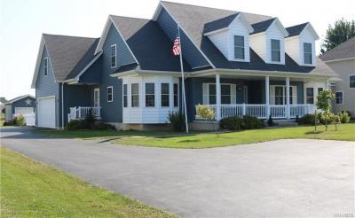 Photo of 6339 Shawnee Road, Wheatfield, NY 14120
