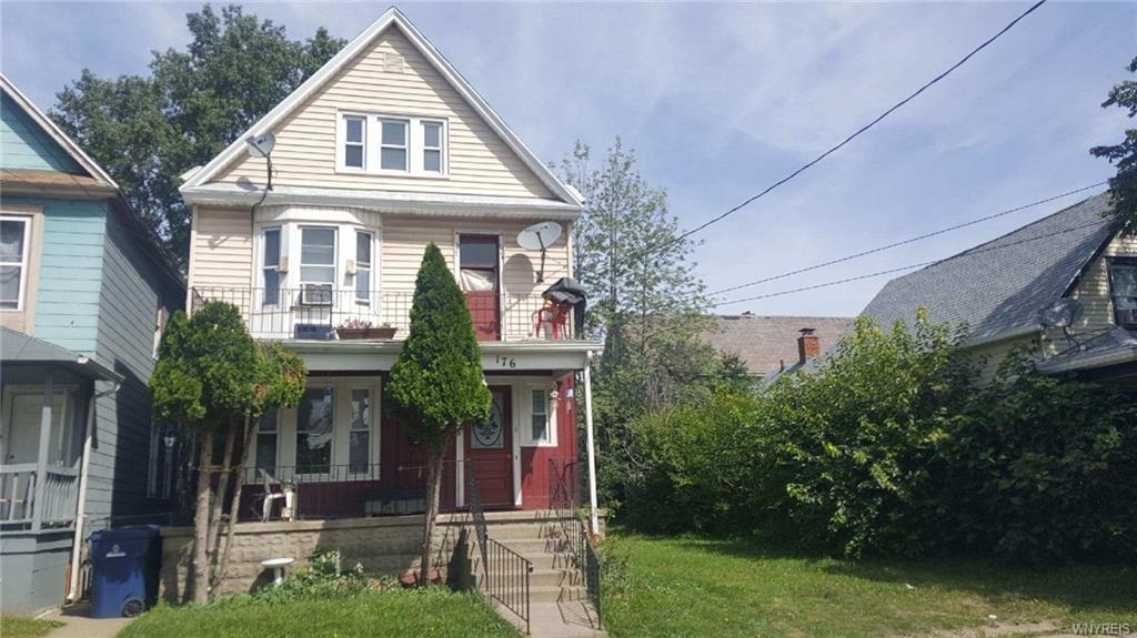 176 West Delavan Avenue, Buffalo, NY 14213