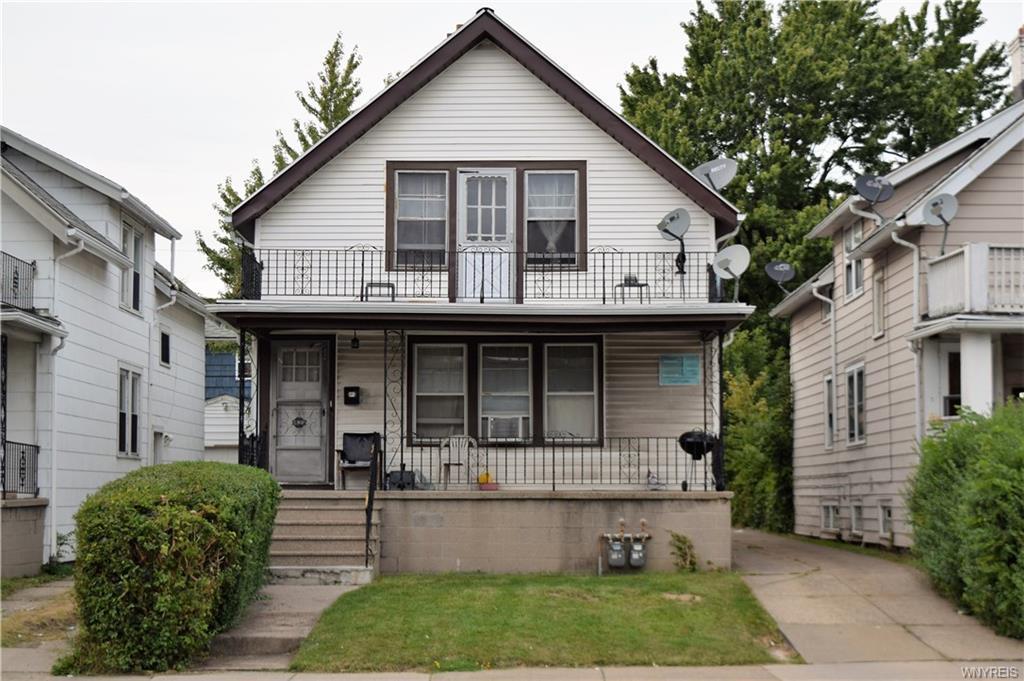 133 Hastings Avenue, Buffalo, NY 14215