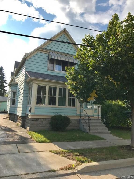 42 Savona Street Street, West Seneca, NY 14210