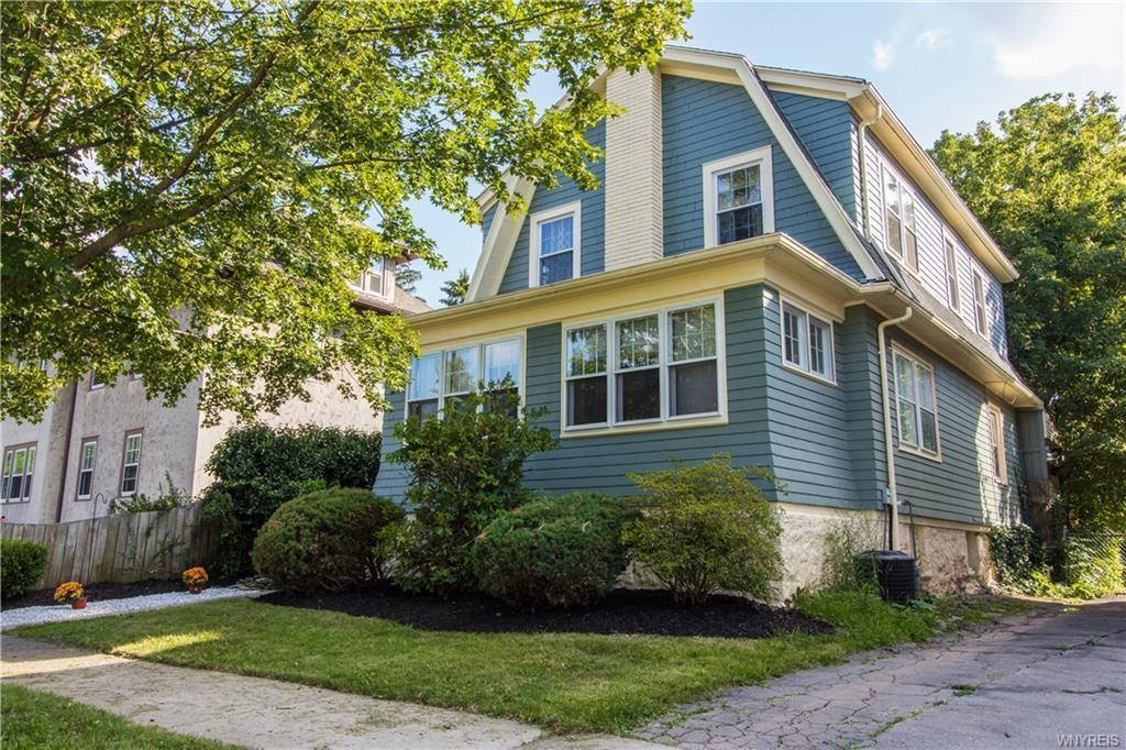 552 Crescent Avenue, Buffalo, NY 14214