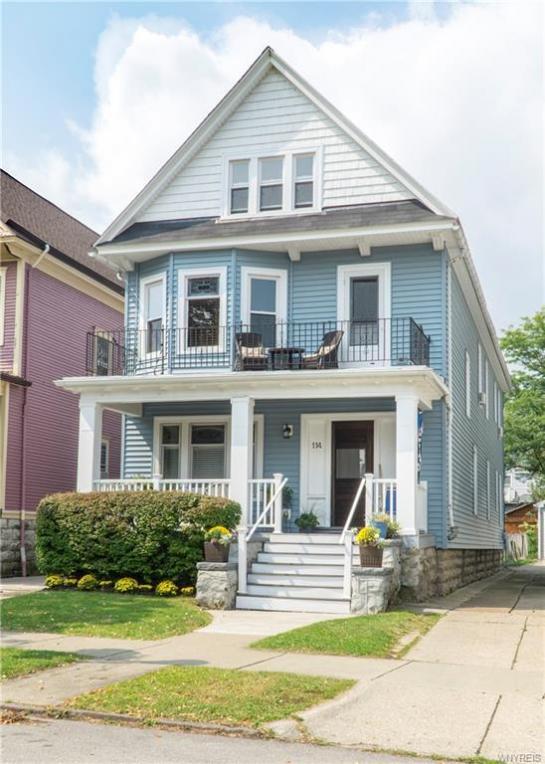 114 Claremont Avenue, Buffalo, NY 14222
