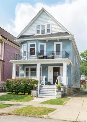 Photo of 114 Claremont Avenue, Buffalo, NY 14222