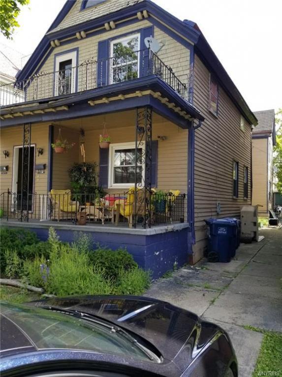 279 Hoyt Street, Buffalo, NY 14213