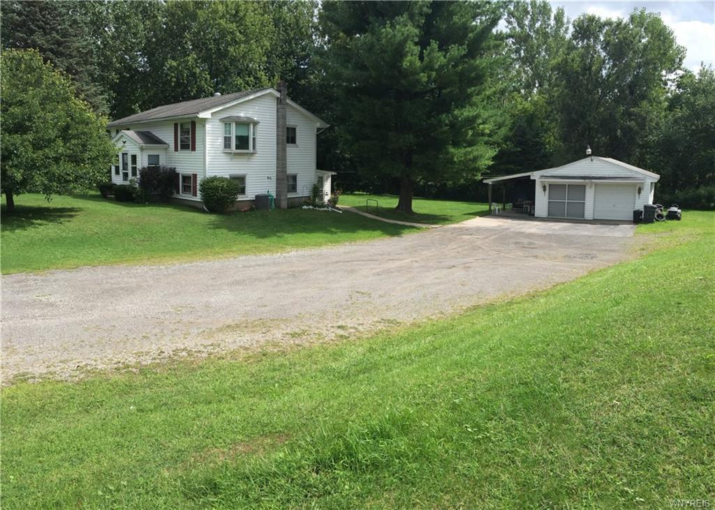 11002 West Shelby Road, Shelby, NY 14103