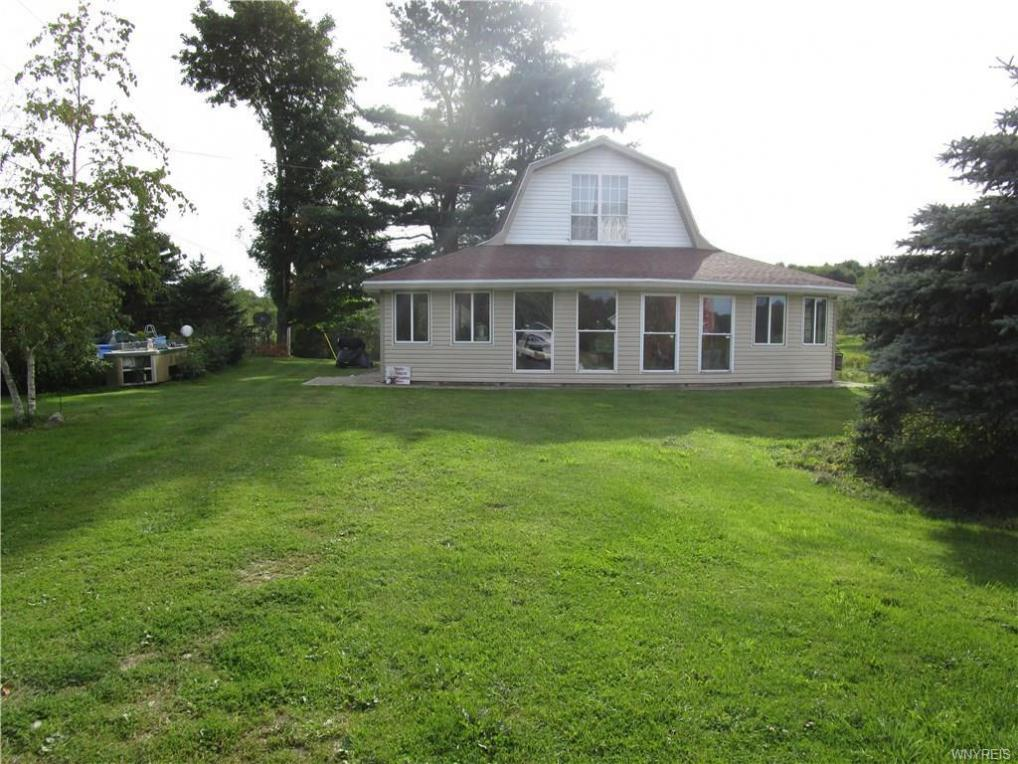 5042 Route 39 B, Collins, NY 14141
