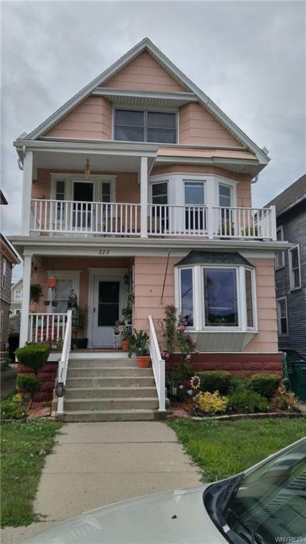 222 Stevenson Street, Buffalo, NY 14210