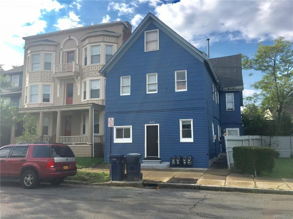 435 West Ferry Street, Buffalo, NY 14213
